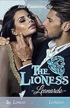 THE LIONESS Leonardo