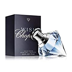 Introduced in 1997 Design House: Chopard 2.5 eau de parfum spray---for women