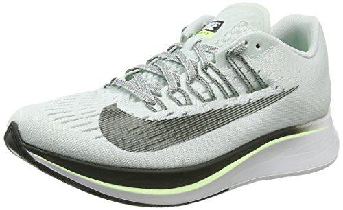 Nike Zoom Fly, Scarpe da Corsa Donna, Grigio (Barely Grey/Sequoia/Lt Pumice/004), 44.5 EU
