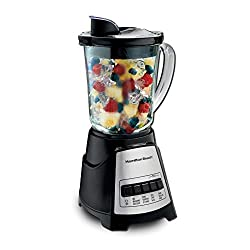 How Many Watts Do You Want For A Good Blender?