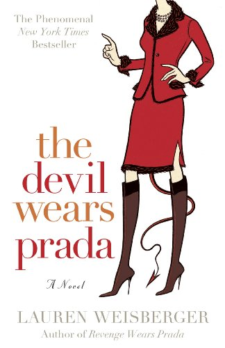 The Devil Wears Prada (English Edition)