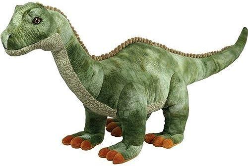 Wow Toyz Cuddle Zoo Apatosaurus 36 Plush by CuddleZoo