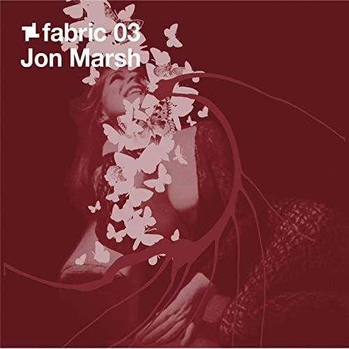 Jon Marsh