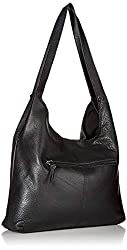 The Sak Huntley Hobo,  Black, One Size