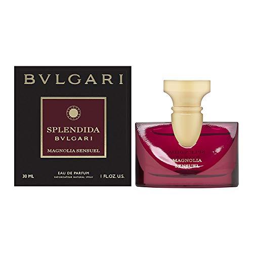 Bvlgari Splendida - Magnolia Sensuel Eau de Parfum femme woman, 1er Pack (1 x 30 ml)