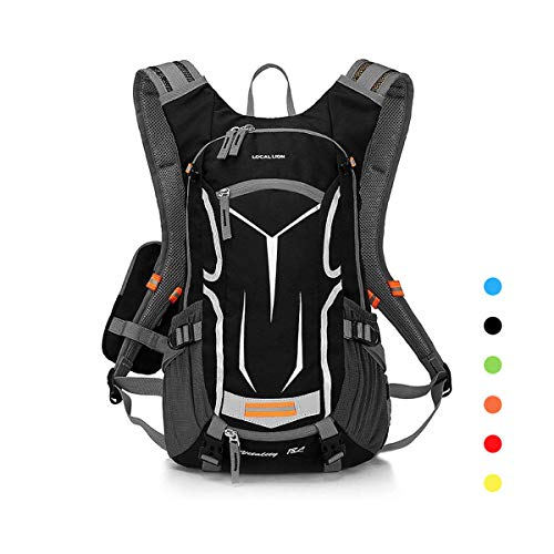 LOCALLION Cycling Backpack Biking Daypack Bike