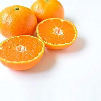 Eat some oranges