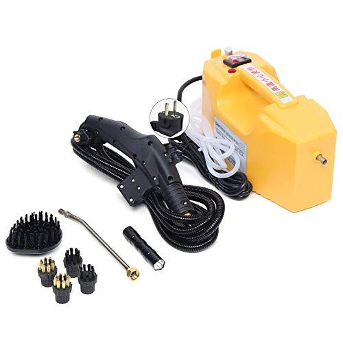 Stoomreiniger reinigingssysteem 2600 W handheld hoge druk draagbare allround reiniging auto thuis industriële hoge druk…