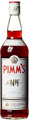 Pimm\'s No. 1 Spirit Drink (1 x 0.7 l)