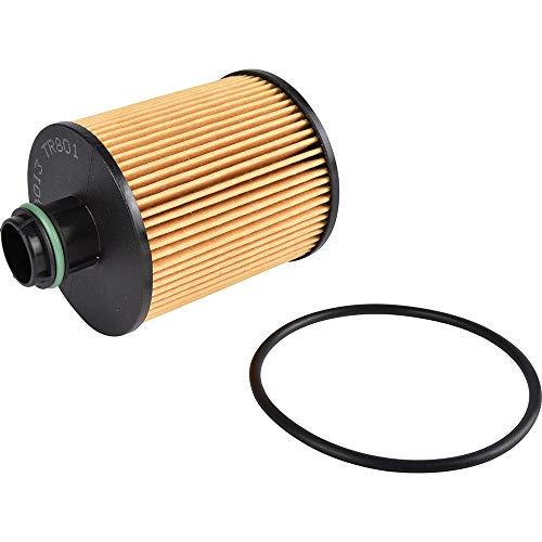 HERTH+BUSS JAKOPARTS J1318013 filtro de aceite