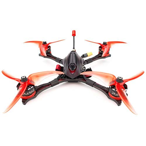 "EMAX Hawk Pro FRSKY BNF 5"" FPV Inch Racing Drone Quad (1700KV FRSKY BNF)"