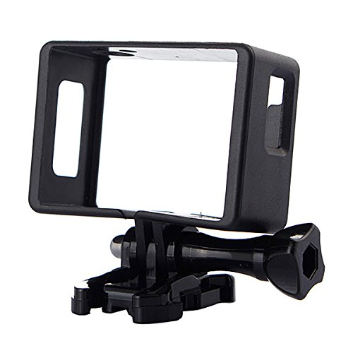 YONGYAO Cadre Standard pour Sj4000 Sj5000 Sj6000 Action Sport Camera
