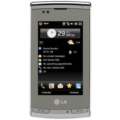 Cheap -LG Incite CT810 Quadband Unlocked Phone with Touch