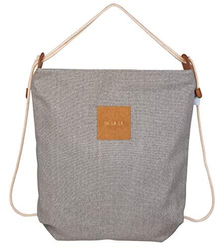 Lieblinge Handtasche/Rucksack Oh La La Räder
