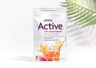 Plexus Active, Clean Long Lasting, Energy, Mental Focus, Mental Clarity, Sports Nutrition Endurance & Energy Products, Ene...