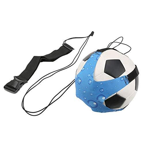 Junlucki Balltraining, Robustes tragbares, langlebiges Fußballtraining, allgemeiner Zweck für den professionellen Einsatz von Fußballplatzstudenten(Football Training Ball Bumper)