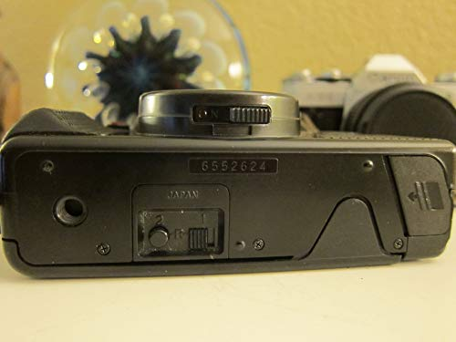 Nikon One Touch 35mm Camera