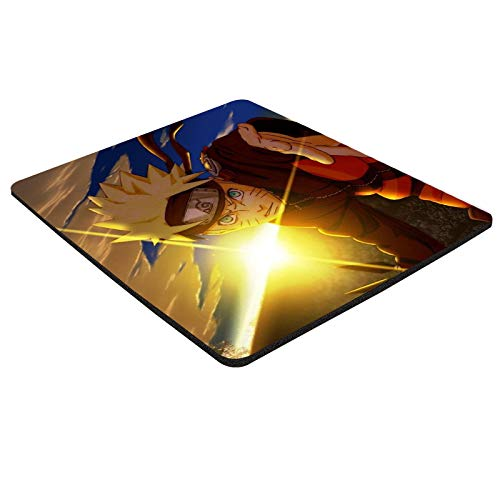 HOSD Anime Girl Office Computer Mouse Pad Juego Mouse Pad
