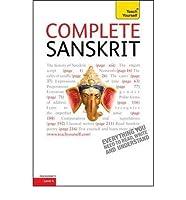 Teach yourself Complete Sankrit