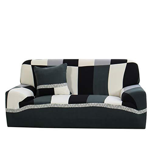 YeVhear - Funda elástica para sofá de 1 a 2 a 3 plazas