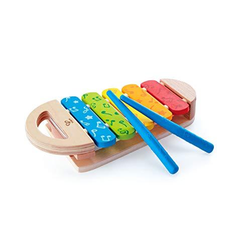 Hape E0606 Musikinstrumente, Bunt