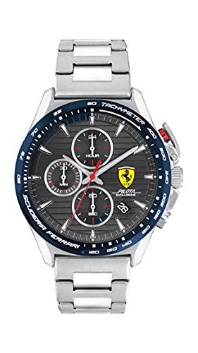 Scuderia Ferrari Reloj de Pulsera 0830850