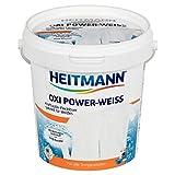 Heitmann Oxi Power Weiss: Fleckenlöser weiße Wäsche