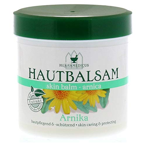 ARNIKA BALSAM HERBAMEDICUS, 250 ml