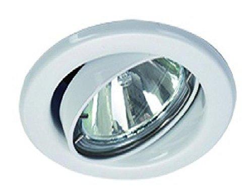 Brumberg Leuchten Einbauleuchte beweglich 00203407 50W ws Downlight/Strahler/Flutlicht 4250047706830