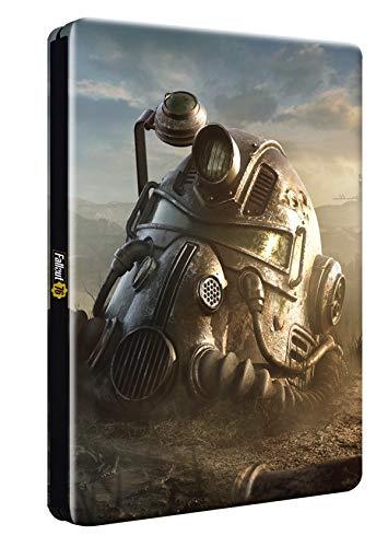 Fallout 76 - Steelbook [Enthält kein Spiel]