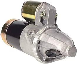DB Electrical Smt0148 NEW Starter Subaru Forester 2.5L 98 99 00 01 02 Impreza 97 98 99 00 01 02 03 Automatic Transmission