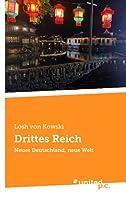 Drittes Reich: Neues Deutschland, neue Welt