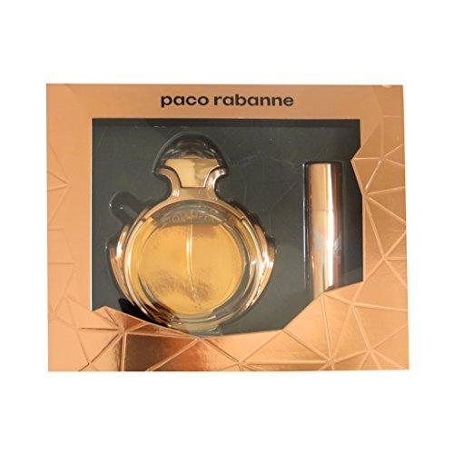 Paco Rabanne - Olympea EDP 80 ml a miniaturka Olympea EDP 10 ml - Eau De Parfum - 80ML