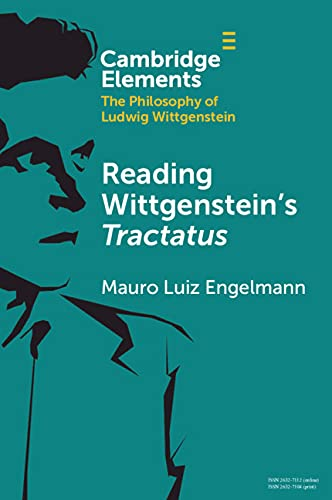 Book Cover for Reading Wittgenstein's Tractatus