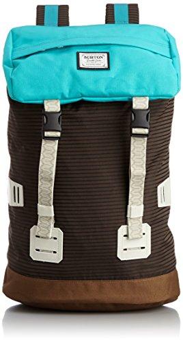 Burton tinder Pack Daypack adultos Varios colores Beaver Tail Crinkle Talla:52 x 32 x 16 cm, 25 Liter