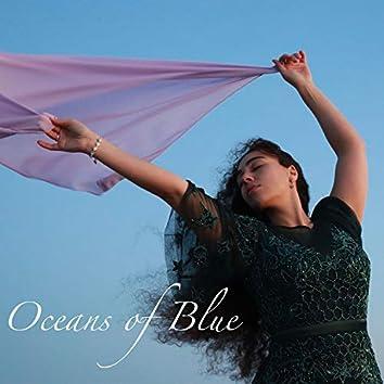 Oceans of Blue