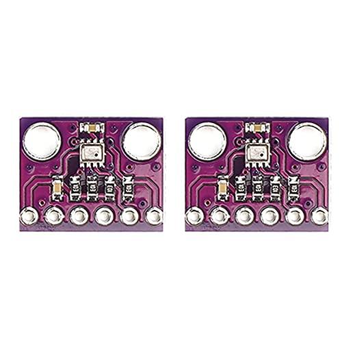 Sensor de presión atmosférica, sensor de temperatura, instalación sencilla Presión atmosférica para presión, humedad, temperatura
