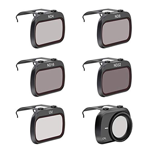 Lens Filter Set CPL ND for Mavic Mini 2 Drone Lens Filter Set Multi Coated Filters Combo Camera Lens