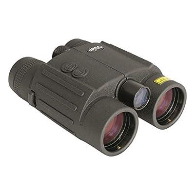 Luna Optics 8x42mm Laser Range-finder Binoculars from Luna Optics