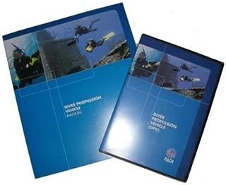 diver propulsion vehicle diver