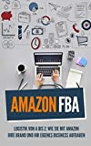 Amazon FBA: Logistik von A bis Z: Wie sie mit