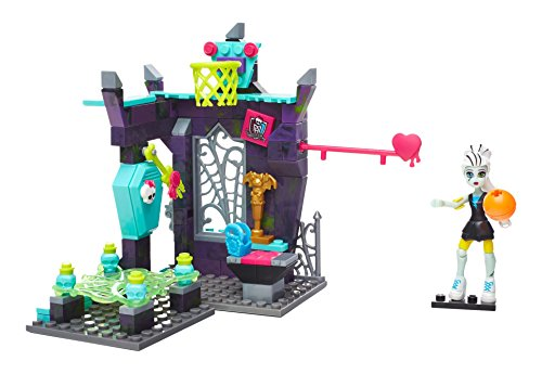 Mattel Mega Bloks DPK31 - Construx Monster High Physical