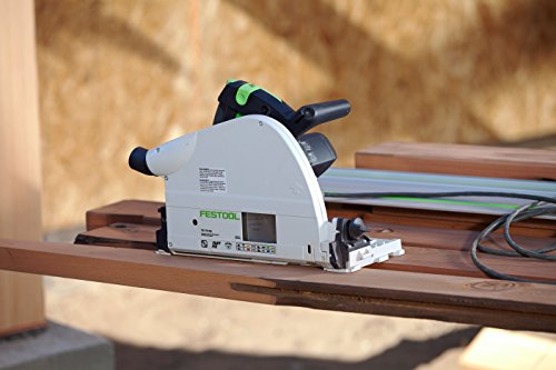 Festool vs. DeWalt Track Saw