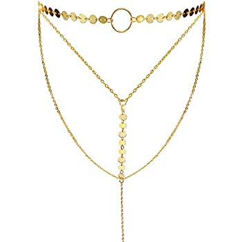 Best jaclyn hill necklace Reviews