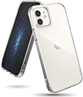 20% off Phone Cases for iPhone 12 & Samsung S21 from Ringke