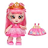Kindi Kids Dress Up Friends - 10' Doll with 2 Outfits - Donatina Princess