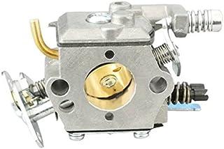 jrl gasolina carburador Carb Para Husqvarna 136137141142motosierra Motor Motor