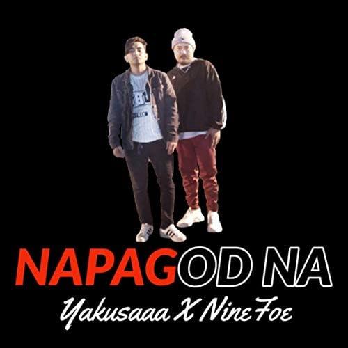 Yakusaaa feat. NineFoe