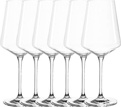 Leonardo Weißweinglas