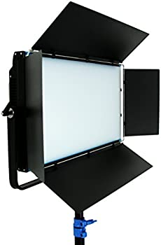 Dracast LED3000 Silq Bi-Color LED Panel